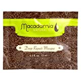 Macadamia Natural Oil Deep Repair Masque By Macadamia for Unisex - 0.5 oz Masque