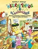 Weltrhythmus & Klangzauber (Buch): Grooven & klatschen, trommeln & tanzen, singen & spielen mit Kindern