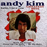 Baby,I Love You-Greatest Hits