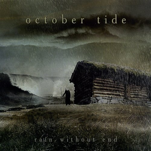 Rain Without End by October Tide (2008) Audio CD