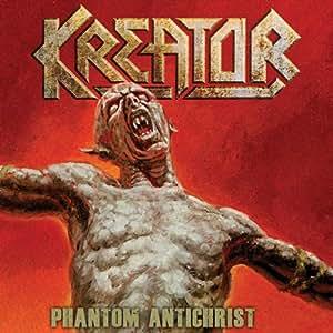 Phantom Antichrist [Limited Cd+dvd]