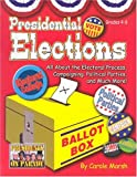 Presidential Elections (Paperback) (Presidents on Parade)
