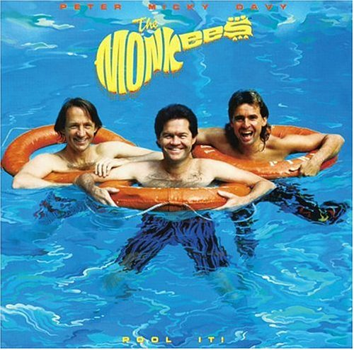 The Monkees - Pool It! - Zortam Music