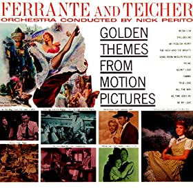 Golden Themes From Motion Pictures