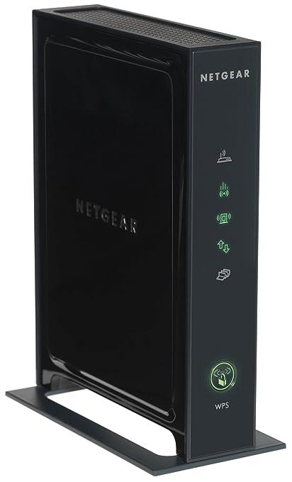 Netgear WN2000RPT-100FRS Répéteur Universel Wifi-N 300 4 Ports Réseau