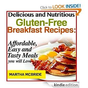 Free Breakfast Recipes