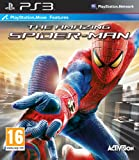 [UK-Import]The Amazing Spider-man Game PS3