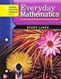 img - for Everyday Mathematics Study Links: Grade 4: Common Core State Standards Edition book / textbook / text book