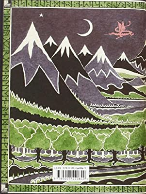 The Hobbit (pocket version)