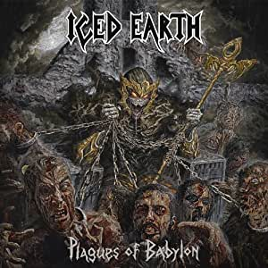 Plagues of Babylon (Limited Deluxe Edition)