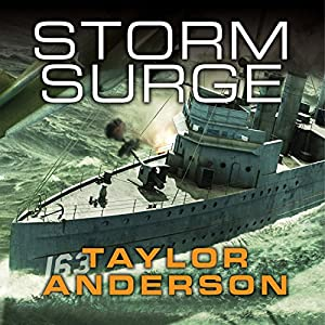 Storm Surge Audiobook