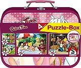 Schmidt Spiele Puzzle 56509 - Bibi und Tina