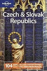 CZECH & SLOVAK REPUB 6ED -ANGL