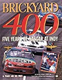 img - for Brickyard 400: Five Years of Nascar at Indy book / textbook / text book