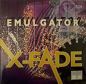 X-Fade - Emulgator