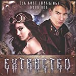 Extracted: The Lost Imperials | Sherry Ficklin,Tyler H. Jolley