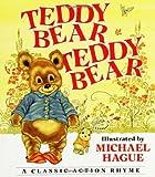 img - for Teddy Bear, Teddy Bear: A Classic Action Rhyme book / textbook / text book