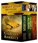 Squeaky Clean Mysteries Book Bundle,...