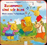 img - for Mein erstes Farbenbuch book / textbook / text book