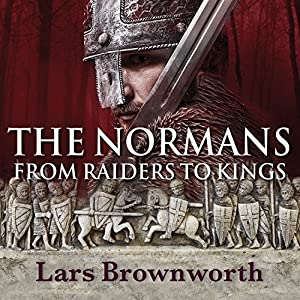 The Normans Audiobook
