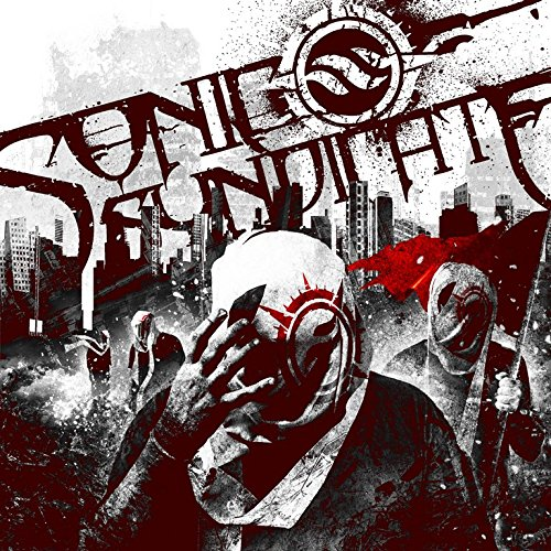 Sonic Syndicate (Ltd.Dig.Edt.)