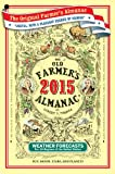 img - for The Old Farmer's Almanac 2015 book / textbook / text book