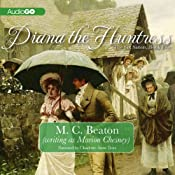Diana the Huntress: The Six Sisters, Book 5 | M. C. Beaton