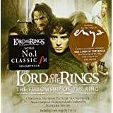 The Lord of the Rings: The Fellowship of the Ring - The Original Motion Picture Soundtrackby Howard Shore