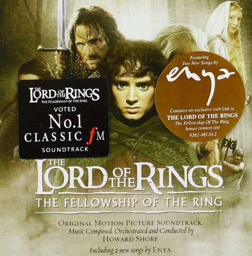 Howard Shore - The Lord Of The Rings The Fellowship Of The - Zortam Music