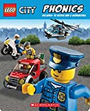 img - for Phonics Boxed Set (LEGO City) book / textbook / text book