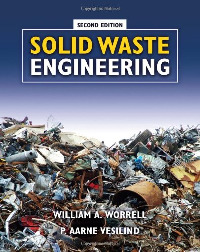 Solid Waste Engineering , Second Edition