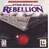 Star Wars: Rebellion - PC