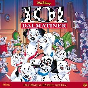 101 Dalmatiner Hörspiel