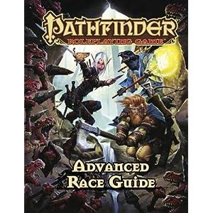 Pathfinder Roleplaying Game -  Jason Bulmahn
