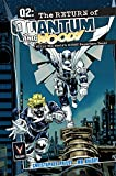 Q2: The Return of Quantum and Woody Deluxe HC