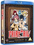 Image de Fairy Tail: Collection 2