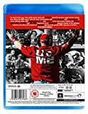 Image de WWE: John Cena - Greatest Rivalries [Blu-ray] [2014]