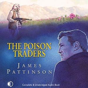 The Poison Traders - James Pattinson