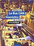 Le bus CAN description : de la théorie à la pratique