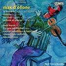 Max D'Ollone : Le M�n�trier, Lamento, Fantaisie, Andante et scherzo