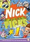 Nick Picks: V1 [Import]
