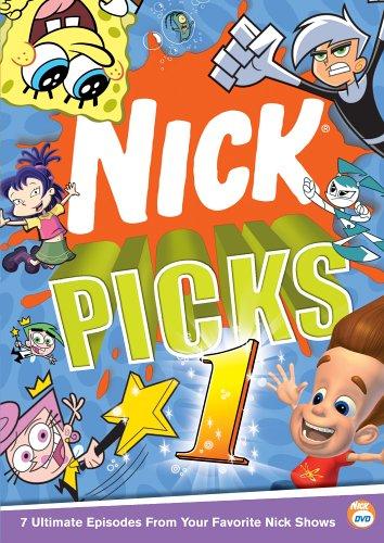 Nick-Picks-Vol-1