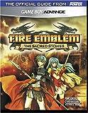 echange, troc Nintendo Power - Official Nintendo Fire Emblem: The Sacred Stones Player's Guide