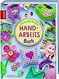 Image de Das große Kinder-Handarbeitsbuch