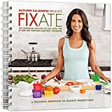 img - for FIXATE Cookbook by Autumn Calabrese book / textbook / text book