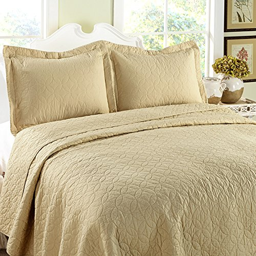 Laura Ashley Quilt Sets front-1009332
