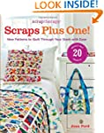ScrapTherapy Scraps Plus One!: New Pa...