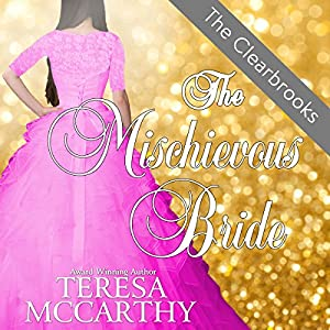 The Mischievous Bride Audiobook