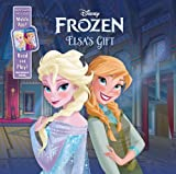 Elsa's Gift: Purchase Includes Mobile App! For iPhone & iPad (Disney Frozen)