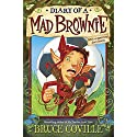 The Enchanted Files: Diary of a Mad Brownie Audiobook by Bruce Coville Narrated by  full cast, Euan Morton, Nancy O'Connor, Amanda Carlin, Scott Sherratt